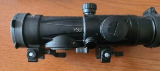 Dual Role Optical Sight (PSU)
