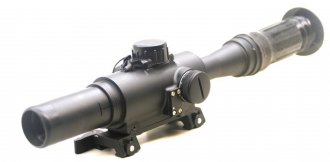 PO4x24P scope with Picatinny - NEW Production