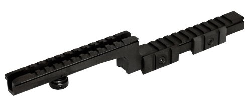 AR15 / M16 Z-Type Carry Handle Scope Mount