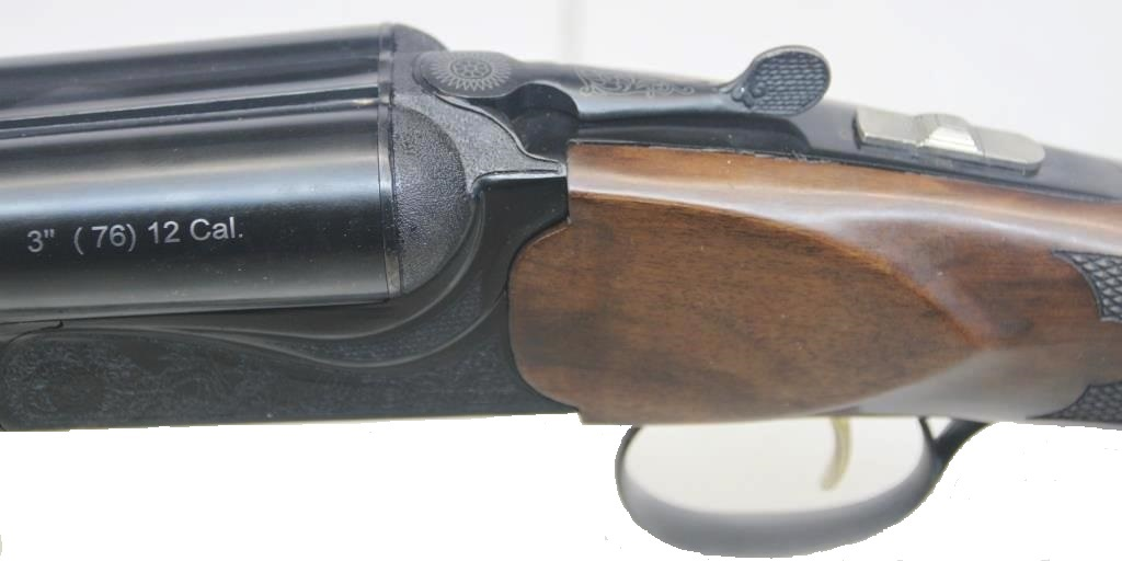 Armed SS20 20 inch barrel Non-restricted