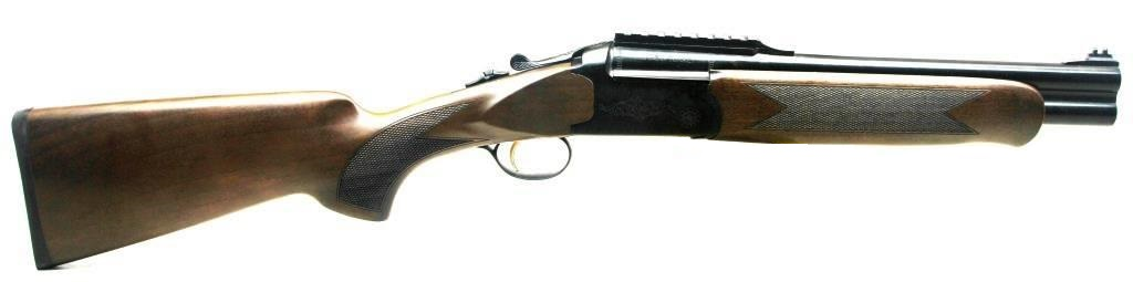 "Armed Over Under ""Trimmer"" 14 inch barrel Non restricted"