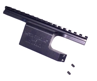 Picatinny side mount for sniper MN rifle 91/30 Free Shipping